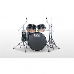 Maple Originals TRC Set Matte Black