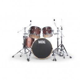 Maple Originals TRC Set Copper Sparkle