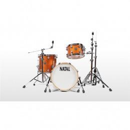 Maple Originals F20 Set Orange Sparkle