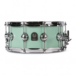 Cafè Racer Rullante 14x6,5 Sea Foam Green