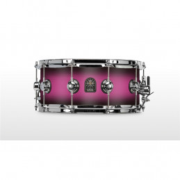 Cafè Racer Rullante 14x6,5 Purple Satin Fade