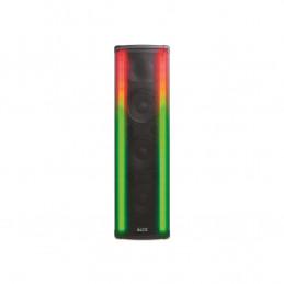 Spectrum PA cassa amplificata con effetti luminosi LED
