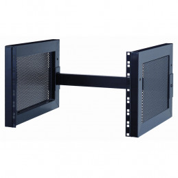 RS/507 EU supporto aggiuntivo verticale a rack per 7 unità
