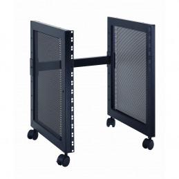 RS/513 EU Supporto rack 14 unità con ruote