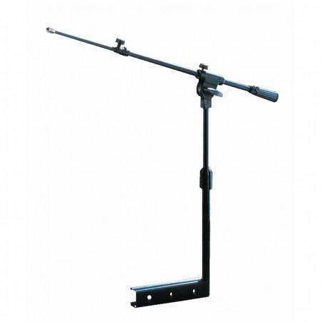 Z/728 EU giraffa microfonica regolabile