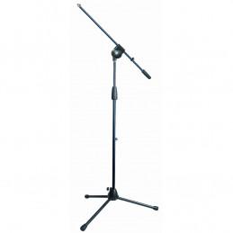 A/492 BK Asta Microfonica Serie 400