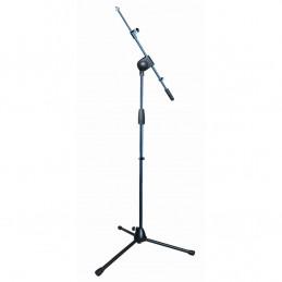 A/494 BK Asta Microfonica Serie 400