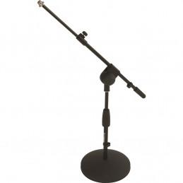 A/495 BK Asta Microfonica Serie 400