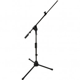 A/516 BK Asta Microfonica Serie 500