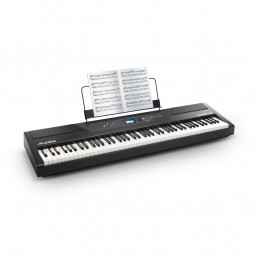 RECITAL PRO: PIANOFORTE DIGITALE CON TASTIERA 88 TASTI HAMMER-ACTION