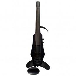 NXTa Electric Violin 5 Black