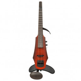 NXTa Fretted Electric Violin 4 Sunburst