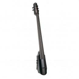 NXTa Electric Cello 5 Satin Black