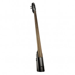 NXTa Electric Upright Bass 5 Satin Black