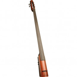 NXTa Electric Upright Bass 5 Sunburst