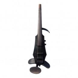 WAV Electric Violin 4 Satin Black