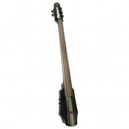 WAV Electric Cello 5 Satin Black