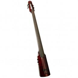 WAV Omni Bass 4 Trans Red