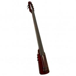 WAV5 Omni Bass 5 Trans Red