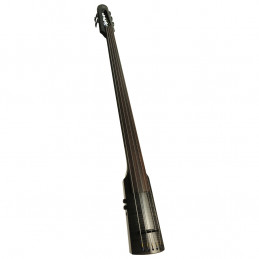 WAV Electric Upright Bass 5 Black