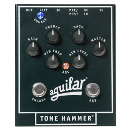 Tone Hammer Preamp