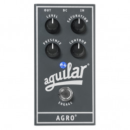 Agro Bass Overdrive