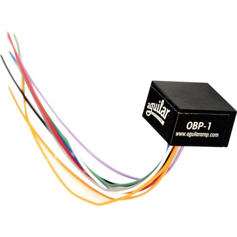 OBP-1 Preamp