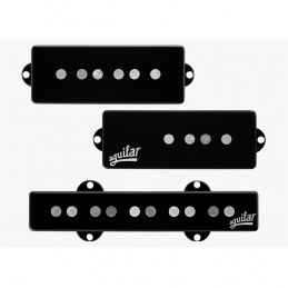 AG 5P/J-HC - P/J P Bass 5 Corde