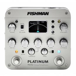 Platinum Pro EQ/DI Analog Preamp