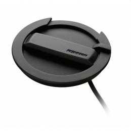 Neo-Buster Soundhole Pickup Humbucker & Feedback Buster