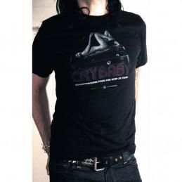 DSD35-MTS T-Shirt da uomo taglia M