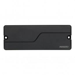 Fluence Bass Soapbar Black Plastic 5 Corde