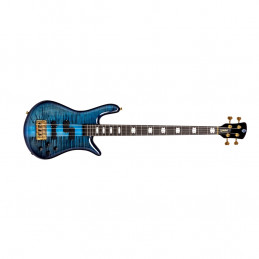 Euro4 LT Blue Fade Gloss