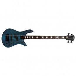 Euro4 LX Black & Blue Matte