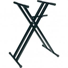 X203 Stand a X Master per Tastiera pesante Telaio Doppio Nero