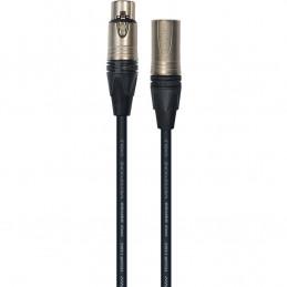 PROM015X Cavo Microfonico XLR Neutrik 1,5 m