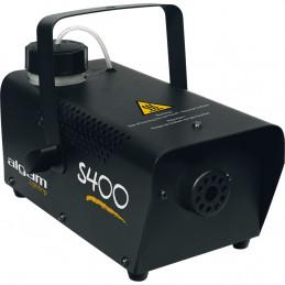 S400 Macchina del Fumo 400W