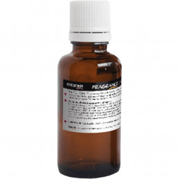 FRA-STR-20ML Profumo per Liquido del Fumo 20ml Fragola