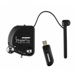 TriplePlay Wireless MIDI Guitar Controller