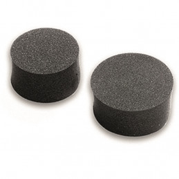 Neoprene Isolation Plugs for Upright Bass Pack/2