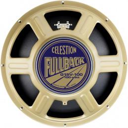 Classic G15V-100 Fullback 100W 8ohm