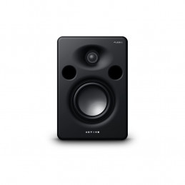 M1 Active MK3: monitor nearfield amplificato per lo studio di registrazione