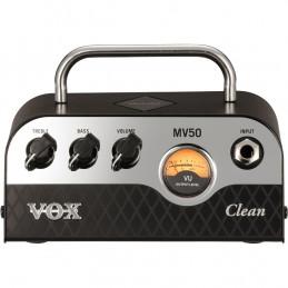 MV50 Clean