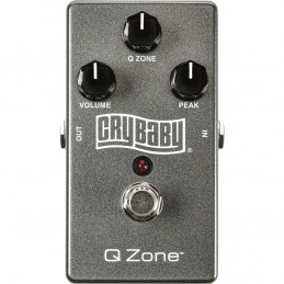 QZ1 Crybaby Q-Zone