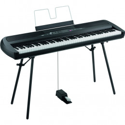 SP-280-BK PIANO STAGE