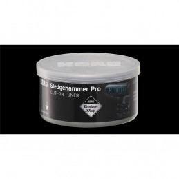 Sledgehammer Pro - Canned Tuner Limited Edition