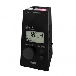 KDM-3 BK - Metronomo digitale