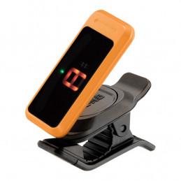 PC-0 Accordatore clip-on arancione