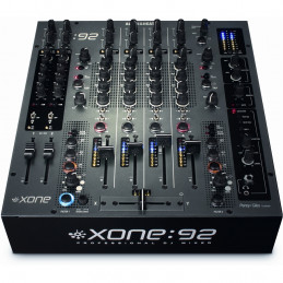 XONE:92