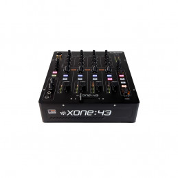 XONE:43 MIXER ANALOGICO PER DJ